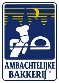 Herken het logo van de ambachtelijke bakkerij